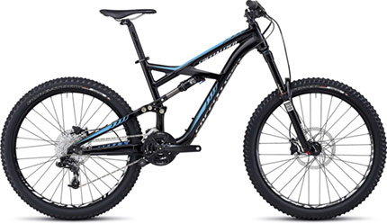 Specialized SJ FSR Comp Evo
