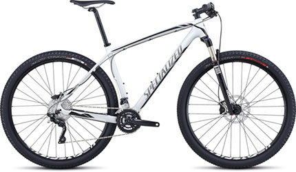 Specialized SJ HT Comp Carbon