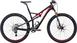 Specialized Camber FSR Sworks