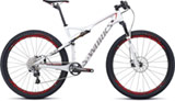Specialized Epic FSR SWorks Carbon WC