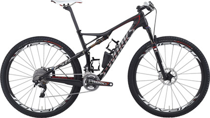Specialized Epic FSR SWorks Carbon