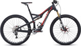Specialized SJ FSR Sworks Carbon 29