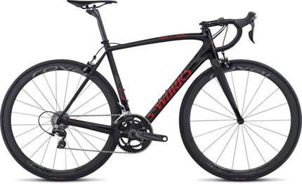 Specialized Tarmac SL4 Sworks