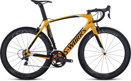 Specialized Venge Sworks