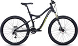 Specialized Safire FSR Comp