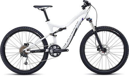 Specialized Safire FSR