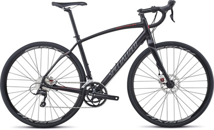 Specialized Secteur Sport Disc