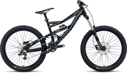 Specialized Status FSR I