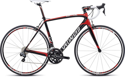 Specialized Tarmac SL4 Comp Di2