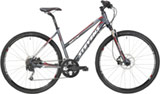 Stevens 5X SX DISC Lady