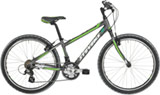 "Stevens KID SPORT 24"" Anthracite Green"