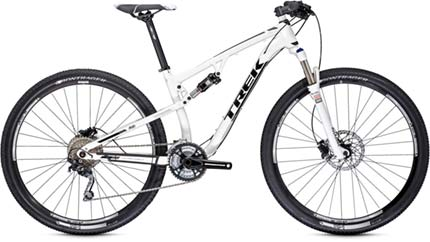 Trek SUPERFLY FS 6