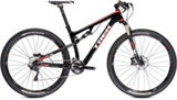 Trek SUPERFLY FS 9.8 SL