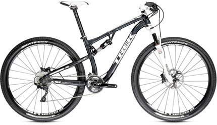 Trek SUPERFLY FS 9