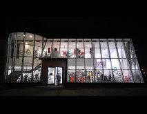 Cyklo prodejna XCR Svorada Brno