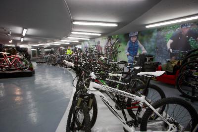 4. tovární concept store