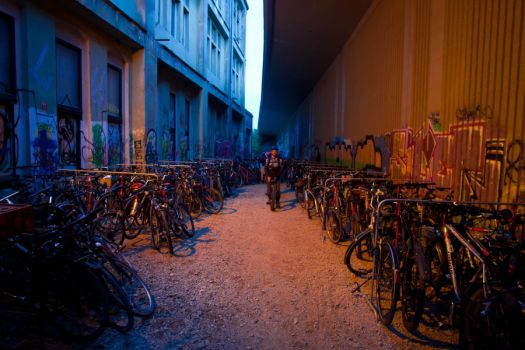 Velká jarní cyklojízda 2011