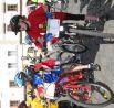 Tour de Kids (Pardubice 7. 5. 2011)