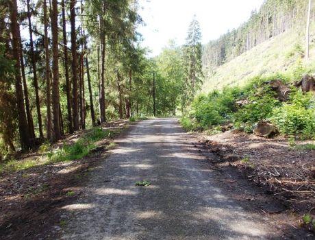 Kašperskohorský okruh