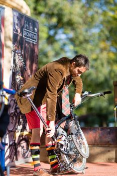 Festival Cyklospecialit 2013