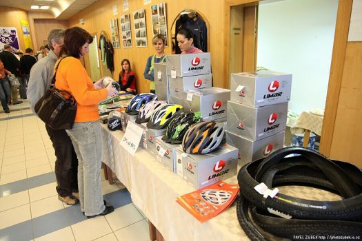 Festival Cyklocestování 2010 obrazem