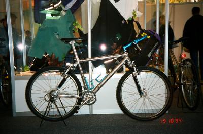 Retro fotky z výstav 1994 a 1995